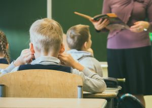 Fight-or-Flight Response in Kids: Relieving Instead of Reliving