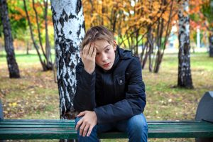 Children & Teens Manage Anxiety with Tapping