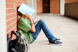 Middle School Anxiety: From Overwhelm to Empowerment