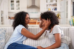"Tapping into Your Child's Depression: Shedding ""The Blues"""